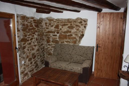 casa rural xert chert castellon turismo